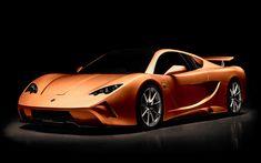 vencer sarthe MY 2015 6.3L V8 supercharge engine boasts 622bhp