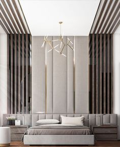 32 Fabulous Modern Minimalist Bedroom You Have To See - Everywhere you look you find things are being updated. The best way to start modernizing in your life is to have a modern bedroom. Modern Luxury Bedroom, Modern Minimalist Bedroom, Master Bedroom Interior, Luxury Bedroom Design, Modern Master Bedroom, Master Bedroom Design, Luxurious Bedrooms, Home Decor Bedroom, Bedroom Ideas