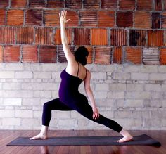 Post-miscarriage: returning to practicing yoga for one. [My new article in Rebelle Society.]