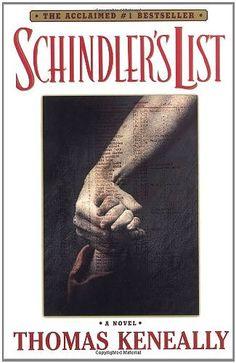 """Schindler'in Listesi"", Thomas Keneally # Books library Sizi Okuduktan Sonra Kesinlikle Daha İyi Bir ""İnsan"" Yapacak 27 Roman I Love Books, Great Books, Books To Read, My Books, Schindlers Liste, Thomas Keneally, Movies Worth Watching, Margaret Atwood, George Orwell"