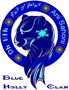 """Blue Clan Cherokee 