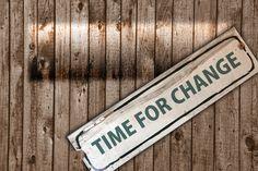 Muutosviestintä - Muutos on tahdon asia
