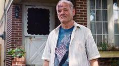 Trailer: St. Vincent Starring Bill Murray