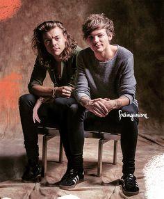 Harry Styles y Louis Tomlinson solo es amistad para los que creen que hubo algo mas...