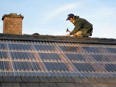 Descubra tudo sobre telhas transparentes: materiais, onde colocar, preço e mais.
