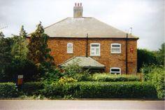 Swindon in the Past Lane