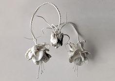VO : Agent d'illustrateurs | Adrien Ehrhardt (Pour l'artiste Vincent Fournier) - Bones Flowers