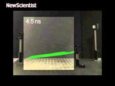 Comment marche un laser ? ~ Sweet Random Science