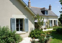 Moderne Fensterläden für Privathäuser | EHRET
