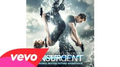 Original Motion Picture Soundtrack to the futuristic action-adventure film The Divergent Series: Insurgent. Divergent Film, Divergent Insurgent Allegiant, Victor Hugo, Kinds Of Music, Music Love, Hole In The Sky, Two Movies, Adventure Film, Watch Tv Shows
