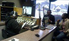 We Believe Inc. Radio Interview!!!!!  Like us on Facebook/webelieveinc14