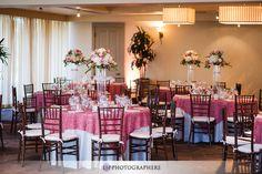 Turnip Rose Promenade & Gardens Wedding