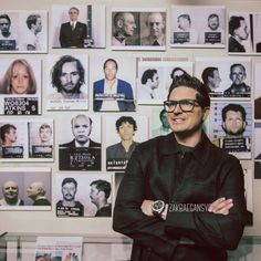 Zak Bagans of 'Ghost Adventures' opened a museum so haunted, you need a waiver to enter