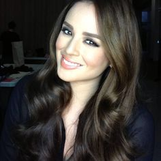 .@juansarte | Georgina Wilson #inmymakeupchairnow @georgina wilson @santiagoraymond | Webstagram - the best Instagram viewer