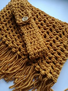 Crochet made by asio