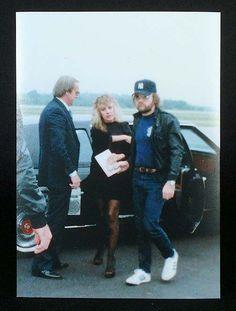 Stevie Nicks Lindsey Buckingham, Buckingham Nicks, Stephanie Lynn, Crazy Women, Lita Ford, Stevie Nicks Fleetwood Mac, Rock N Roll, Vinyl Records, Photos