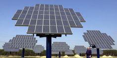 Beleggingskans: Zonne-energie