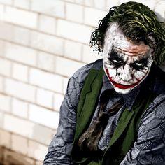Joker TDK IPad Wallpaper