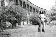 Verónica Rd fotografía: Pre-Boda Elisa y Dani