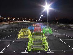 range rover pop up shop - Google Search