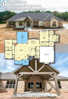 417 Best Rugged and Rustic Home Plans images in 2020 | House ... Ranch Home Plans Bat Design on apartment complex design plans, ranch home design ideas, big house design plans, little house design plans, ranch with farmers porch design, ranch home bedrooms, ranch home lighting, ranch home layout designs, 3 car garage design plans, ranch home interior design, small house design plans, 2 car garage design plans, ranch home doors, bath house design plans, basement apartment design plans, brick house design plans, raised ranch design plans, ranch home kitchen, ranch home remodeling, ranch home models,