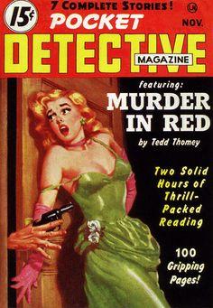 Pocket Detective Magazine 1950 11 http://flic.kr/p/7TXJen
