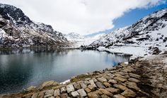 North East India is an unexplored region that is just heaven for backpackers and bikers. See some of the most brilliant places to visit in North East India