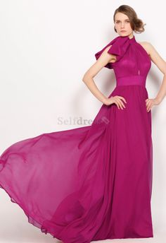 Floor Length Rectangle Natural Waist Draped Beach Spring Winter Elegant & Luxurious Chiffon Evening Dress