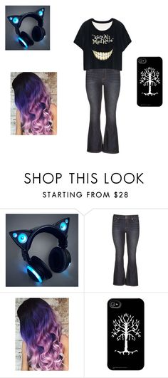 """Iwouldwearthis"" by lilyvirginiakrause on Polyvore featuring maurices"