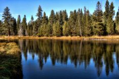 All sizes | Oregon Lake | Flickr - Photo Sharing!