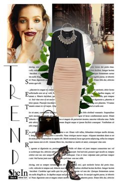 """""""Shein 14/15"""" by sabinakopic ❤ liked on Polyvore"""