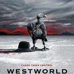 Westworld Season 2 Poster Chaos Takes Control Westworld Season 2, Whale, Seasons, Poster, Animals, Whales, Animaux, Seasons Of The Year, Animal