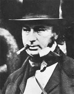 Isambard Kingdom Brunel 1806-1859