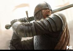 Evil Knight   Medieval Knights Wallpapers   Swords and Armor