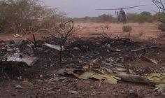 Un couple de Palois parmi les victimes du vol Ouagadougou-Alger