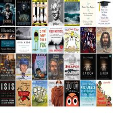 """Wednesday, April 1, 2015: The Brookfield Library has eight new bestsellers, 17 new videos, 13 new audiobooks, two new music CDs, 35 new children's books, and nine other new books.   The new titles this week include """"The Hobbit: The Battle of the Five Armies,"""" """"Into the Woods,"""" and """"Interstellar."""""""