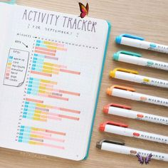 Bujo - Fitness Bullet Journal Page Ideas To Help You Track Your Exercise Goals In 2020  <br> Did you know that bullet journaling can help you keep your fitness goals? I started using my bullet journal to stay fit a few months ago, with the goal of exercising regularly and building strength. ... Read more Bullet Journal Tracker, Bullet Journal Inspo, Bullet Journal Writing, Bullet Journal Aesthetic, Bullet Journal Themes, Bullet Journal Ideas Pages, Bullet Journal Spread, Journal Pages, Bullet Journals