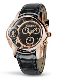 Roberto Cavalli Caracter - Men's Dual-Time Chronograph Watch Black Roberto Cavalli,http://www.amazon.com/dp/B0035UE2QA/ref=cm_sw_r_pi_dp_NpTXsb0C6TW437DR