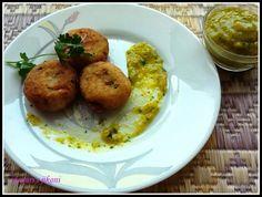 414.samo and potato pattis