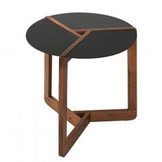 The New Blu Dot Pi End Table Is A Round End Table With A Modern Look. Shop  Blu Dot Tables At Smart Furniture.