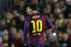 Messi 2015, Lionel Messi, Fc Barcelona