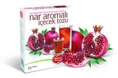 Chá de Romã Turco (Istanbul) - Produtos Importados da Turquia - Loja VirtualProdutos Importados da Turquia – Loja Virtual