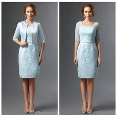I found some amazing stuff, open it to learn more! Don't wait:https://m.dhgate.com/product/vogue-lace-full-sheath-knee-length-bridal/390297609.html