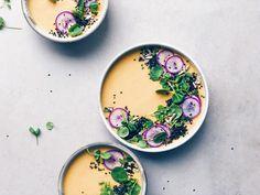 Immune-Boosting Adaptogenic Roasted Cauliflower Soup – Wu Haus
