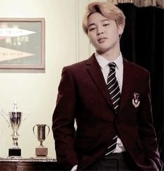 you can't just dO THAT PARK JIMIN ur getting ppl hot and bothered