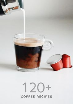 Discover the ideal drink for any occasion with this collection of easy coffee recipes from Nespresso. You'll find everything from classic recipes, like Iced Caramel Coffee, to more exotic options, like a Spiced Dragon Cappuccino. No matter what your style is, there's a coffee recipe for every moment in your day.