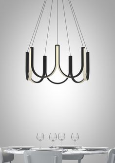 Arpel Lighting | My Design Agenda | #lightingdesign #modernlighting…