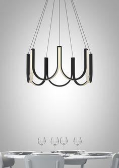 Arpel Lighting | My Design Agenda | #lightingdesign #modernlighting…