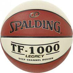 Ballon de basket Spalding TF 1000 Legacy