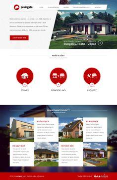 Web developer - Proingsta